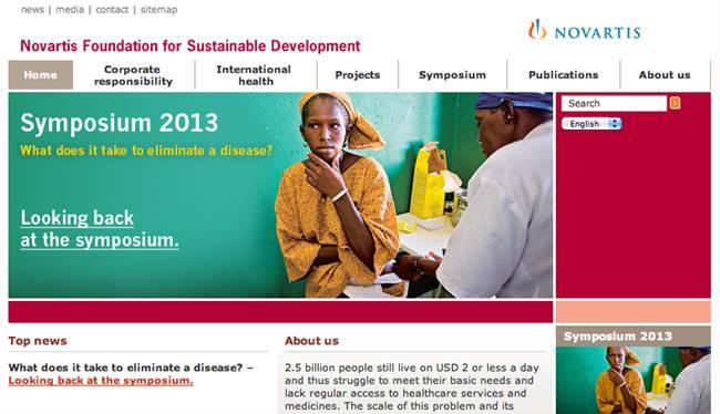Novartis Foundation