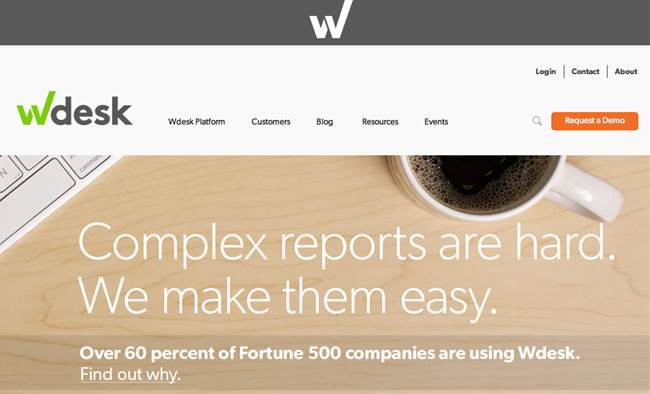 WebFilings