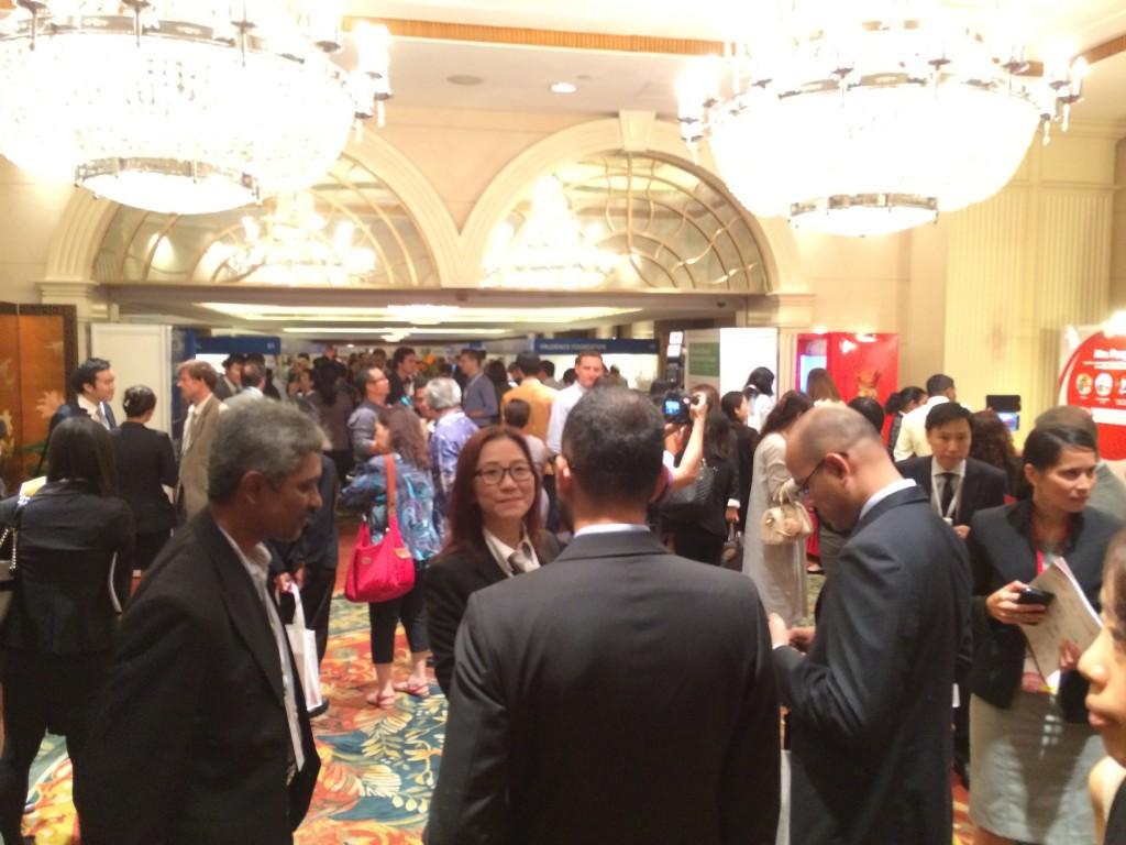 CSR Asia Summit 2014