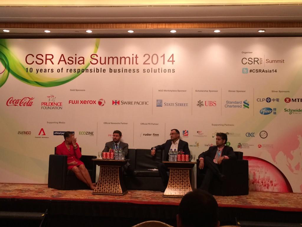 CSR_Asia_Summit_2014