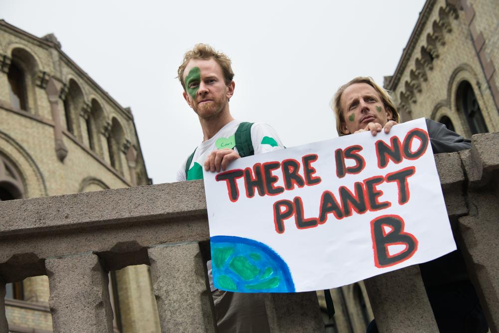 【国際】世界60以上の機関投資家ら、企業に対し気候変動ロビー活動の透明性向上を要求