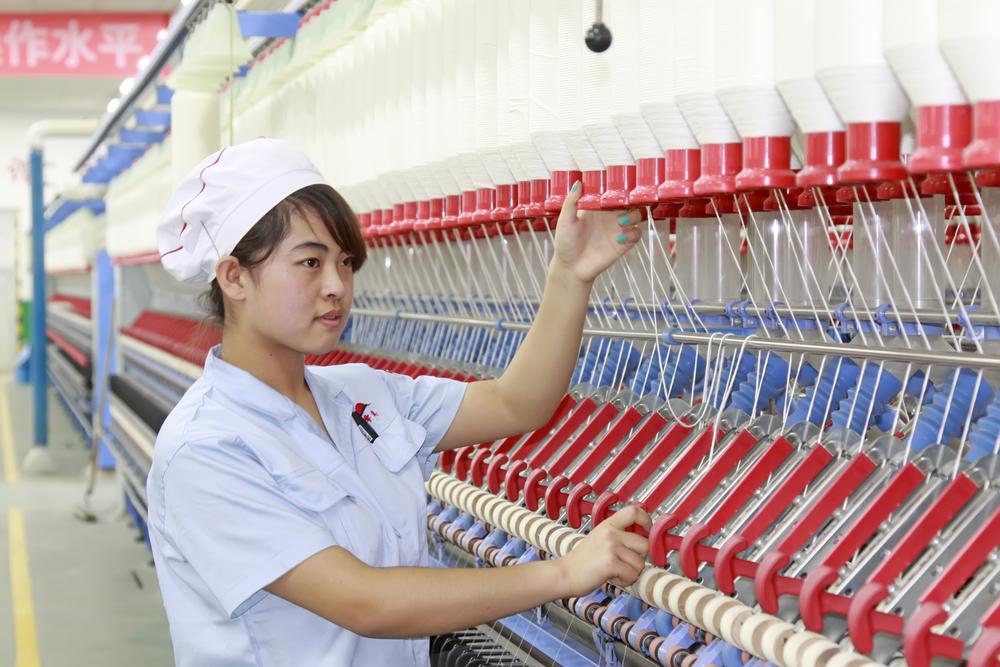 china-textile