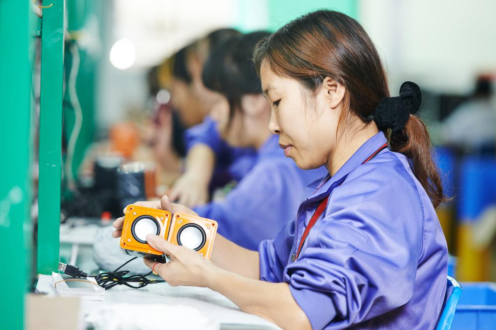 china-labor