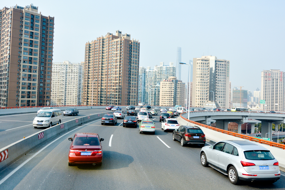 car-in-shanghai