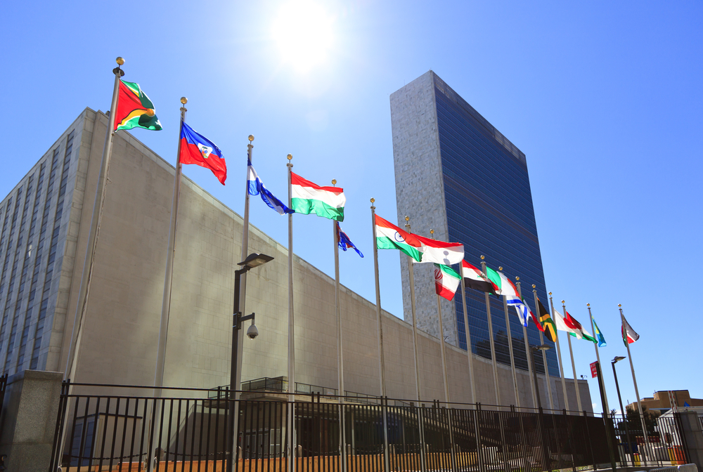 【国際】国連と企業の協働に関する改訂ガイドラインが公表。「透明性」「説明責任」などが明記