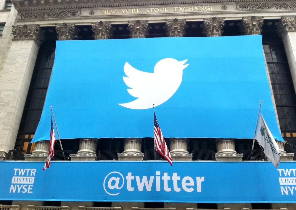 【アメリカ】Twitter、2016年のダイバーシティ目標を公表。女性比率の増加を宣言