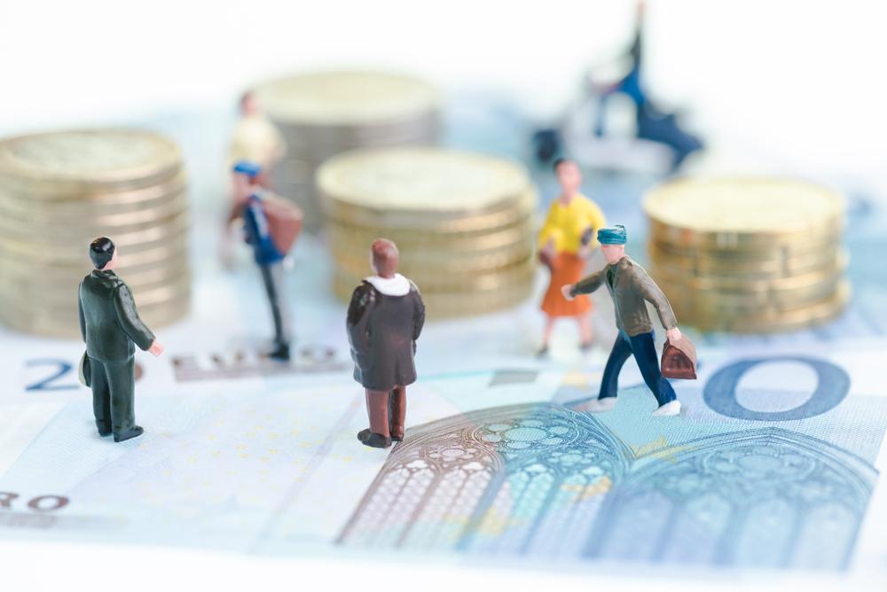 【ヨーロッパ】欧州投資銀行、新たに6億ユーロの気候変動ボンドを発行