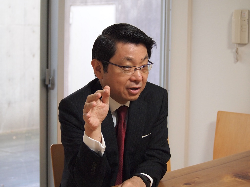【インタビュー】レスポンスアビリティ足立氏「今、アジアで話し合われていること」 1