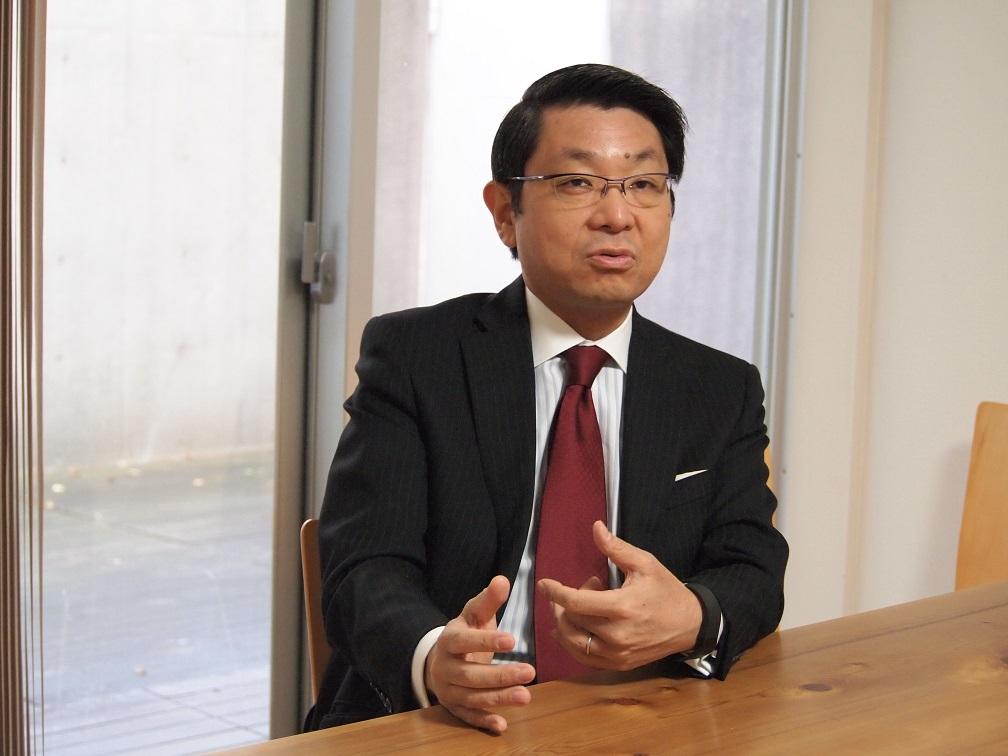 【インタビュー】レスポンスアビリティ足立氏「今、アジアで話し合われていること」 2