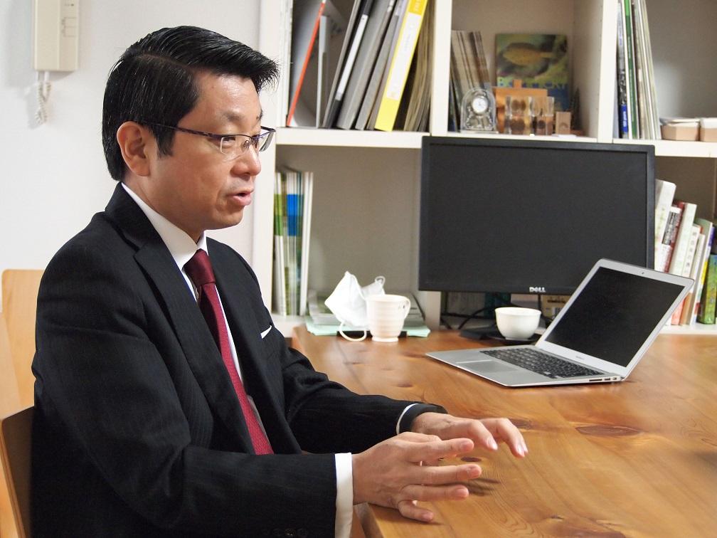 【インタビュー】レスポンスアビリティ足立氏「今、アジアで話し合われていること」 6