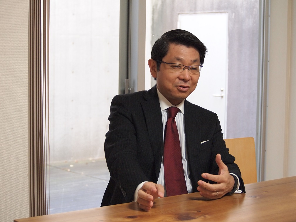【インタビュー】レスポンスアビリティ足立氏「今、アジアで話し合われていること」 3