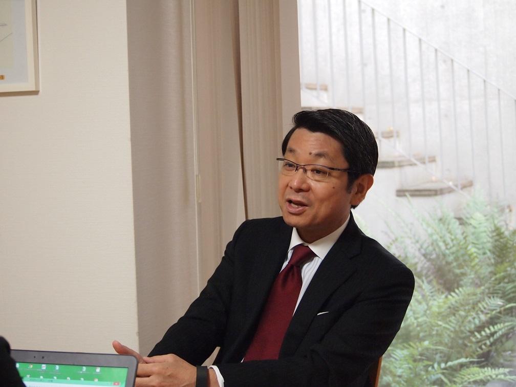 【インタビュー】レスポンスアビリティ足立氏「今、アジアで話し合われていること」 4