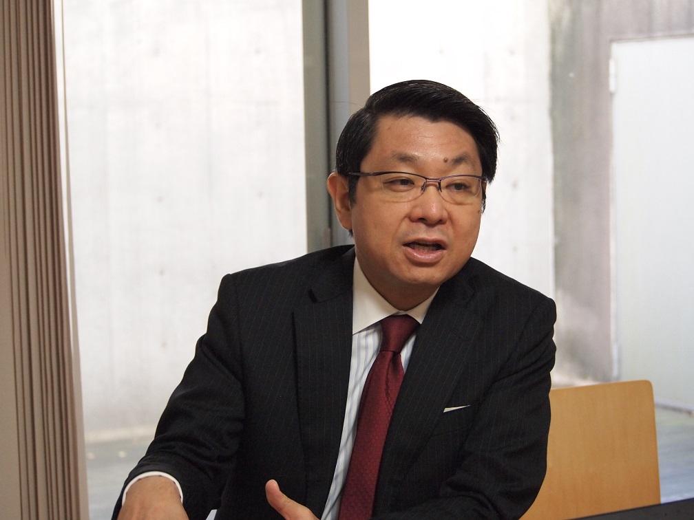 【インタビュー】レスポンスアビリティ足立氏「今、アジアで話し合われていること」 5