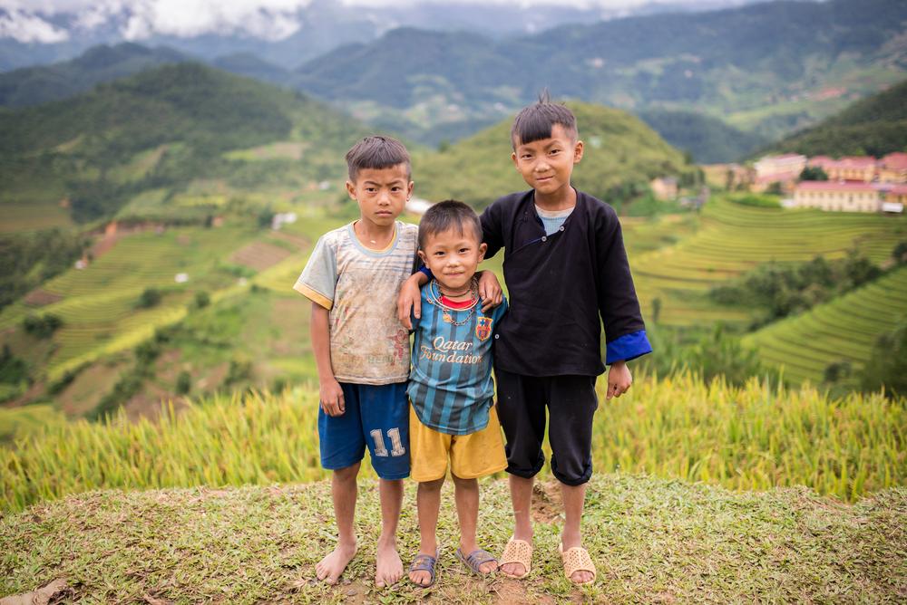 kids-in-china