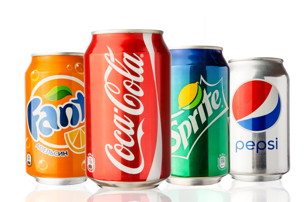 Non Carbonated Drinks