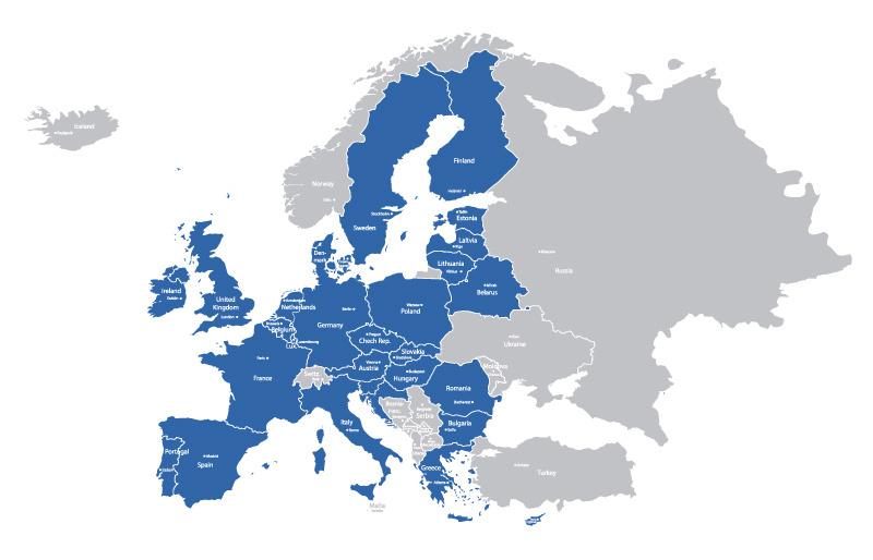 【EU】政府系開発銀行の協会(ELTI)、社会インフラ部門への投資加速を検討するタスクフォースを設置 1