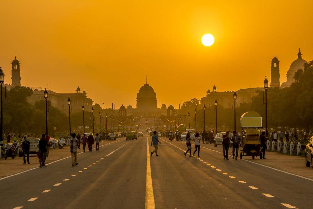 【インド】国家グリーン裁判所、デリー首都圏でのビニール袋等の使用を全面禁止。執行では混乱も 1