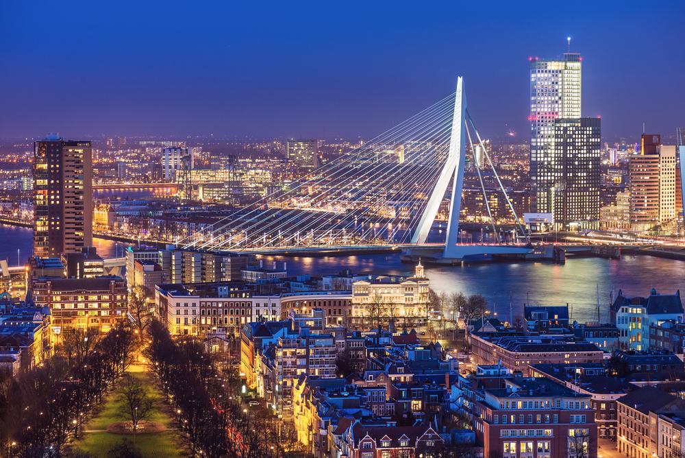 【国際】UNEP・日本・オランダ、共同で国際的な気候変動適応研究センター設立 1
