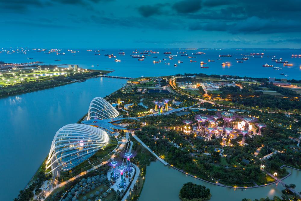 【シンガポール】政府、大規模温室効果ガス事業者に炭素税を課す計画発表。化学メーカーが主な対象 1
