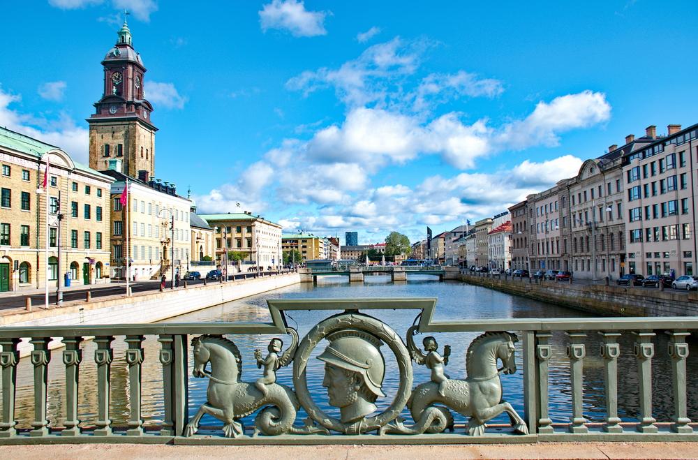 【スウェーデン】政府、2045年までの純GHG排出量ゼロを目標とする気候法案を提示 1