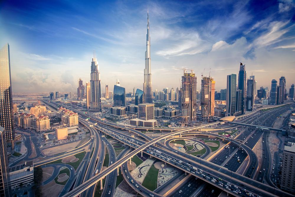 【UAE】政府、2050年までのエネルギー戦略発表。再エネ44%、原子力6%、高効率石炭12%、ガス38% 1