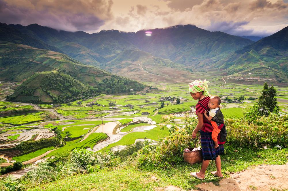 【国際】FAO、気候変動を前に農業危機の見通しを表明。特に途上国の小規模農家が深刻 1