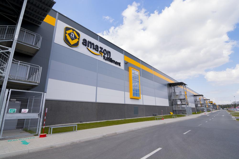 【アメリカ】アマゾン、倉庫・配送拠点に太陽光発電パネルを設置。2020年までに世界50ヶ所で 1