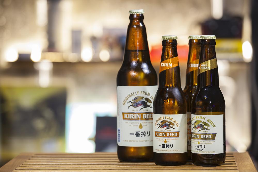 【日本】キリングループ総合飲料各社、2020年までに紙包装用紙全てでFSC認証を取得 1