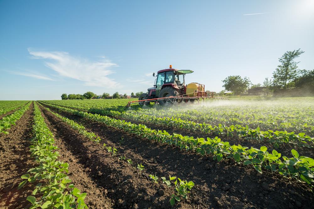 【アメリカ】環境保護庁長官、クロルピリホスの農薬使用に関する政策検討を中止するよう命令 1