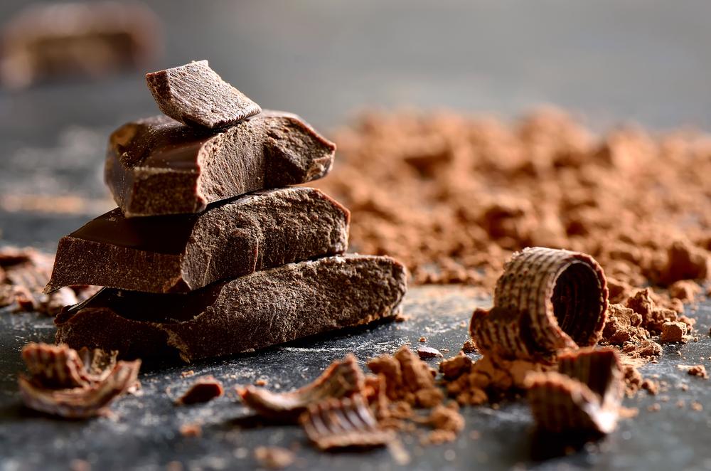 【国際】英皇太子、チョコレートメーカー世界大手を招集。森林破壊撲滅に向けた共同趣旨書発表 1