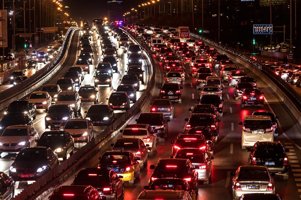 【国際】WRIと北京交通発展研究院、低排出ゾーンと渋滞税制度に関する研究報告書を発表 1