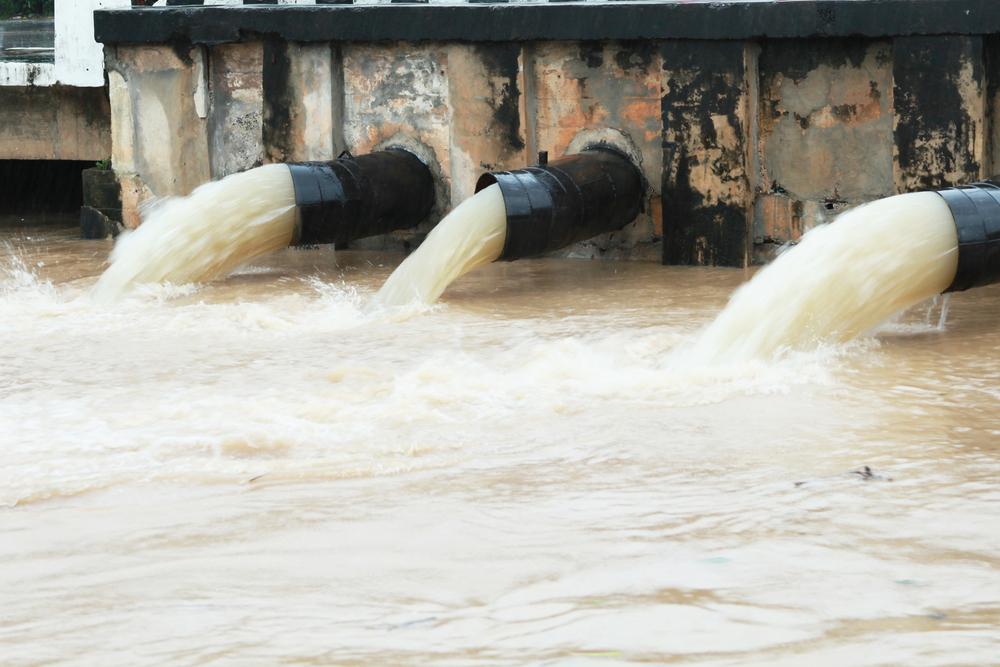 【アメリカ】環境保護庁、火力・原子力発電所に課していた廃水制限ルールの見直しを決定 1