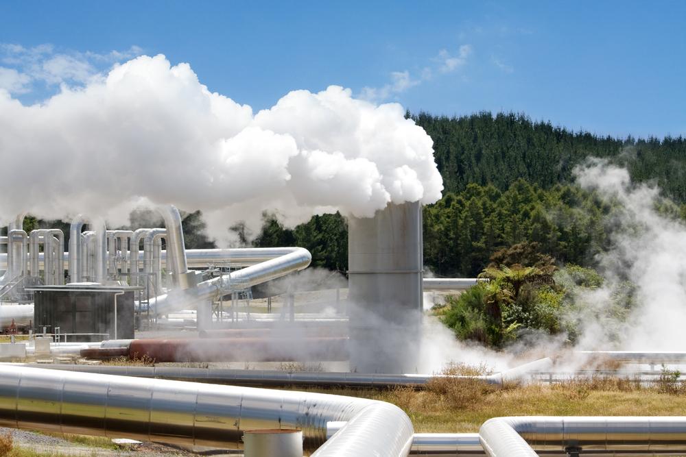 【インドネシア】伊藤忠商事や九州電力、世界最大級のサルーラ地熱発電所の商業運転を開始 1