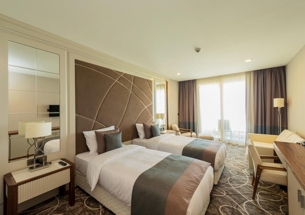【国際】「ホテル選びで環境への取組を考慮する旅行者の割合が増加」Booking.com調査 1