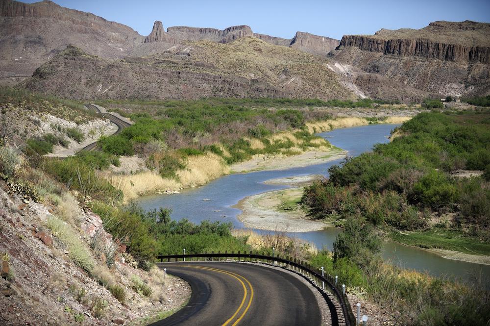 【アメリカ】生物多様性センター、トランプ政権のメキシコ壁建設を提訴。生物多様性破壊の恐れ 1