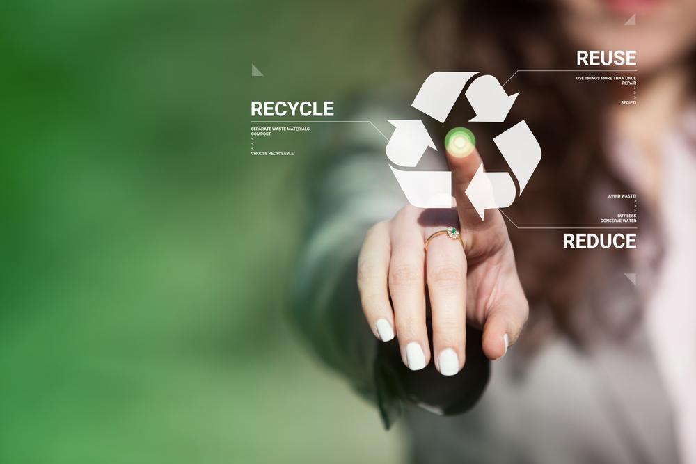 【アメリカ】リサイクル表示ラベルのHow2Recycle、有力企業8社が参加表明。新たな業界標準に 1