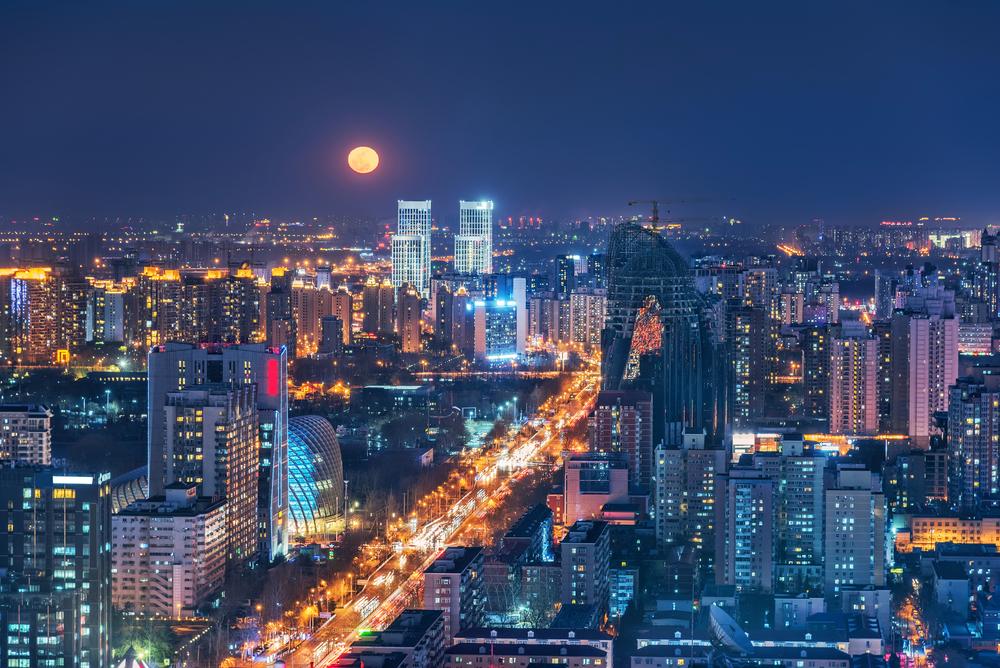 【中国】2030年のエネルギー需要を標準炭換算で60億トンに抑制。中国政府、長期目標を発表 1