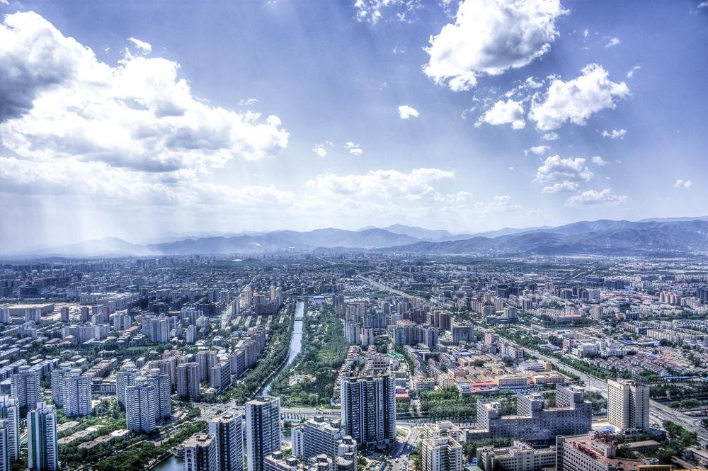 中国】北京市、大気汚染対策で旧型車30万台の走行を禁止に ...