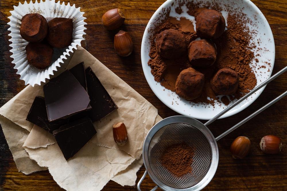 【国際】マース、ネスレ、リンツ等チョコレート大手、商品カロリー削減で新たに協働 1