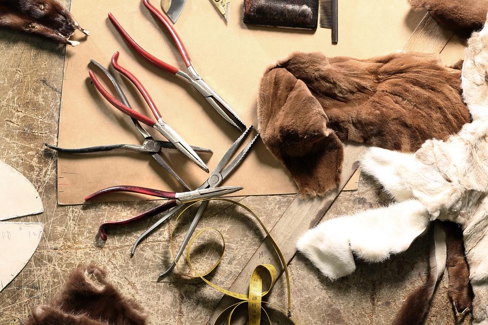 【アメリカ】VFコーポレーション、毛皮・アンゴラ・ワニ革などの使用を全面禁止 1