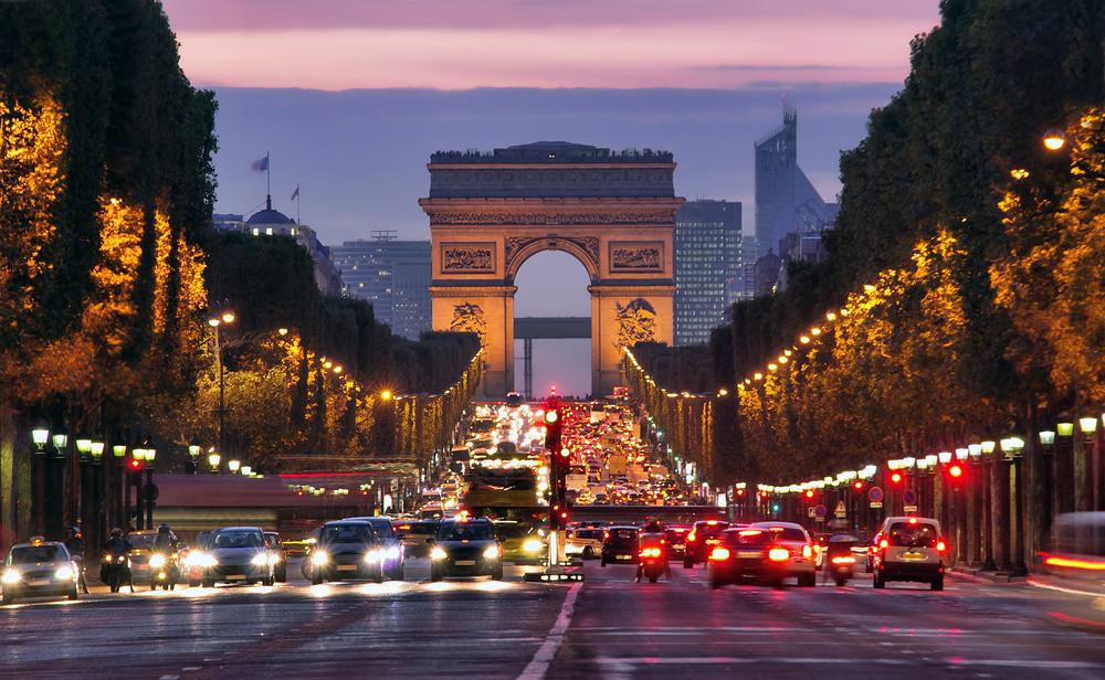 【国際】大手企業30社CEO、トランプ大統領にパリ協定残留を求める共同書簡に署名 1