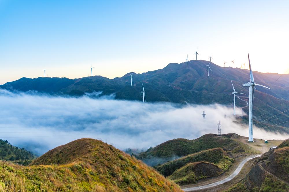 【国際】世界風力会議(GWEC)、2016年年間報告書公表。昨年の新規導入量は54GW 1