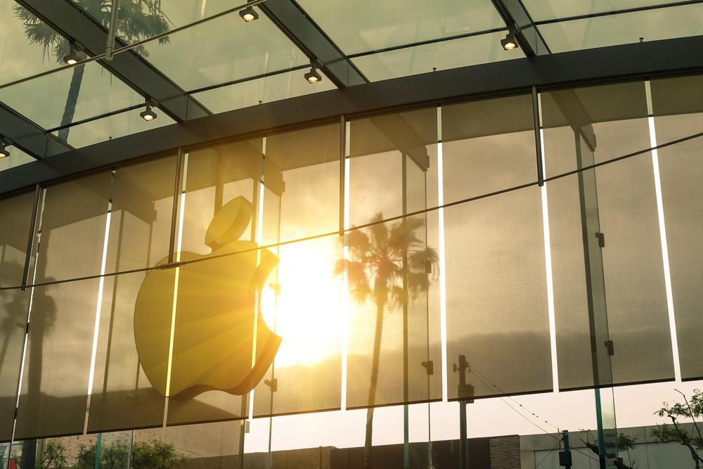 【アメリカ】アップル、2回目のグリーンボンド発行。発行額10億米ドル 1