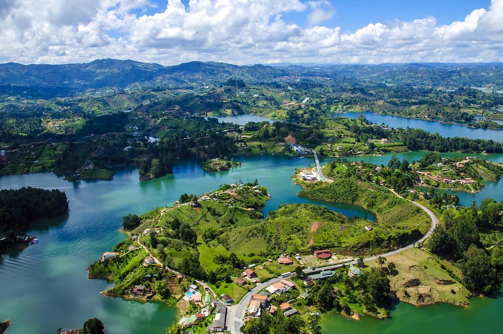 【コロンビア】カーギル、現地商社と国際NGOとパーム油生産改善で連携。農家トレーニング実施 1