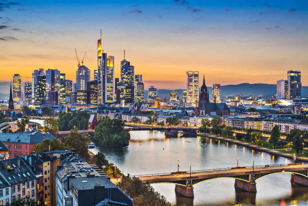 【ドイツ】ドイツ取引所、ESG投資推進の新イニシアチブ「フランクフルト宣言」発足 1