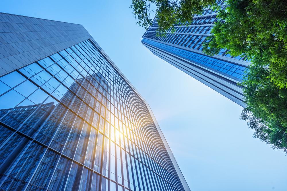 【中国】各地方政府、グリーンビルディング推進政策が活況。LEED認証にも大きな注目 1