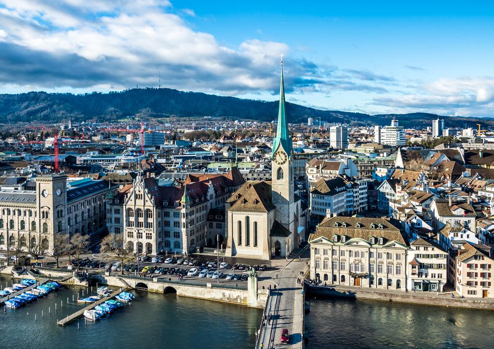 【スイス】原子力発電稼働停止の国民投票が可決。時期は未定。再エネとガス火力を推進 1