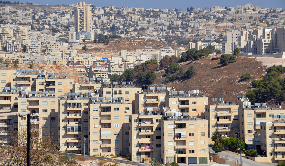 【国際】ILO、パレスチナの深刻な労働環境悪化に警鐘。国際的な支援呼びかけ 1