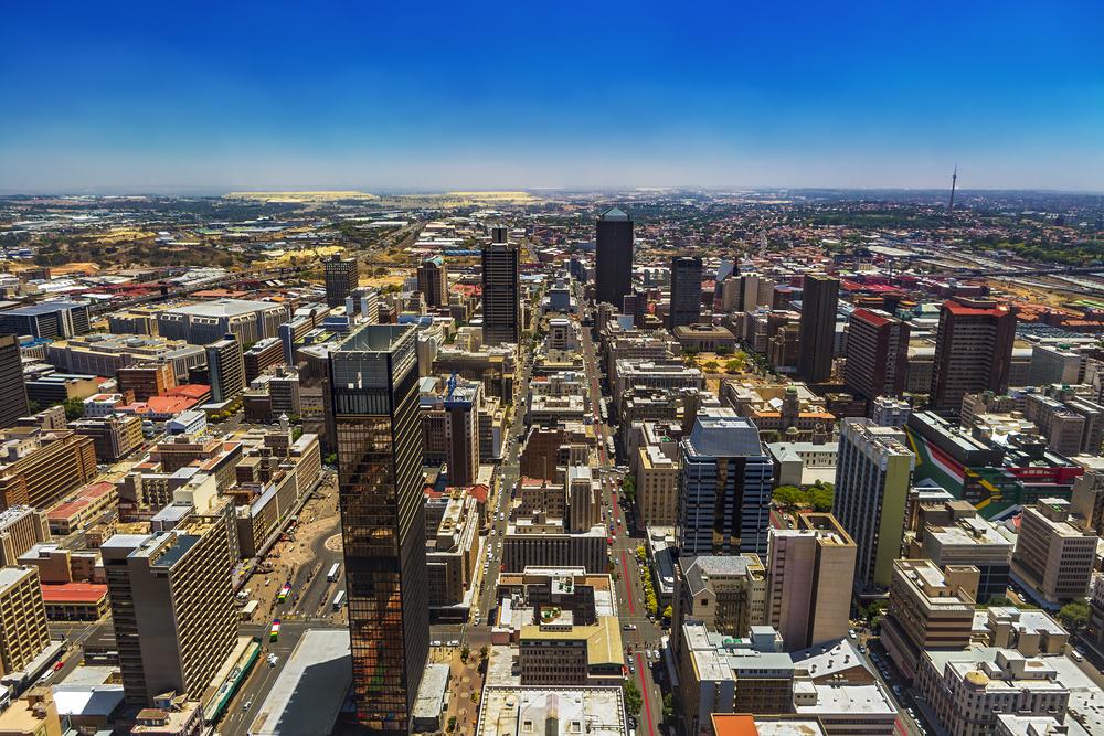 【南アフリカ】ヨハネスブルグ証取、上場企業に取締役会の人種ダイバーシティ向上を義務化 1