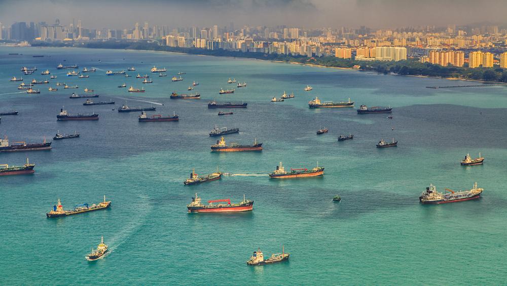 【国際】英王立国際問題研究所、食糧貿易の脆弱性分析報告書を発表。海峡等に大きな脆弱性 1